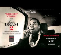Kevin Gates ft Boobie Black - Thugged Out (Official Audio)
