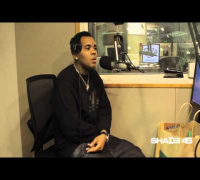 KEVIN GATES vs DJ WHOO KID on the WHOOLYWOOD SHUFFLE on SHADE 45