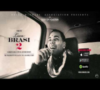 Kevin Gates - Wild Ride (Official Audio)