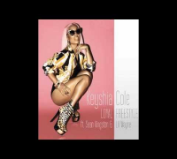 Keyshia Cole - Loyal (Freestyle) ft Sean Kingston & Lil Wayne