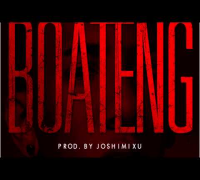 KEZ - BOATENG (feat. Manuellsen) [prod. by Joshimixu]