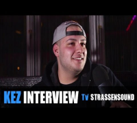 KEZ INTERVIEW: Trap, A5, Manuellsen, PA Sports, Game, Samy, Shindy, Olexesh, Azad, Italien, Baden