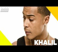 Khalil Talks Working With Birdman, Befriending Justin Bieber