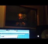 Kianush 2015 unreleased - Undercover Studio Aufnahme