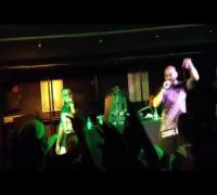 Kianush & Pa SPorts - Warum Live