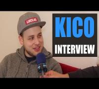 KICO INTERVIEW: REBOOT, SADIQ, VBT, BATTLEBOI BASTI, FARID BANG, KOLLEGAH, MOTRIP, LA CLAS JAM