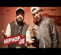 Kid Ink im Interview, Liont, Kollegah, KC Rebell, Beef Over Germany uvm. #waslos