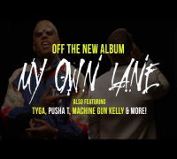 Kid Ink - 'My Own Lane' Available Now!