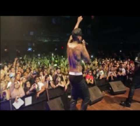 Kid Ink - My Own Lane Tour Ep. 2 (California Love)