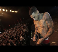 Kid Ink - Roll Up Tour (All Access Ep. 3)