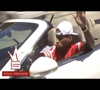 Kid Ink - Rollin (Official Music Video)