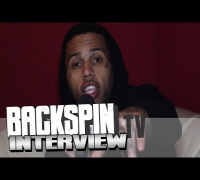 "Kid Ink über ""My Own Lane"" (Interview) 