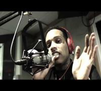 Kid Ink vs DJ Whoo Kid - performs 'Main Chick' on Shade 45