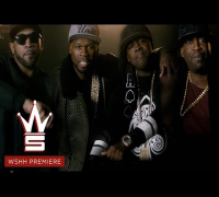 Kidd Kidd - Big Body Benz ft. 50 Cent & Lloyd Banks 'G-Unit' (Official Video)