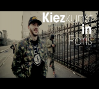 Kiezkunst in Paris - Vlog - Gang #1