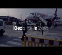 Kiezkunst in Wien - Vlog - Gang #2