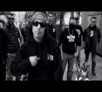 Killa Hakan - Ghetto Insider (OFFICIAL VIDEO 2013)