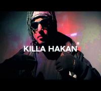 Killa Hakan - Marka   Videoteaser!!!!