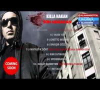 Killa Hakan - Son Mohakan Snippet