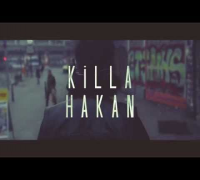 """Killa Hakan """"Zannetme Kolay"""" (Feat. Mustafa Tuncer) Trailer"""