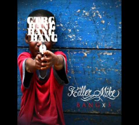 Killer Mike -At the top