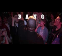 Killer Mike Big Beast Tour Part 1