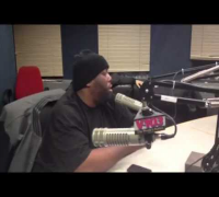 Killer Mike - Big Beast World Premier on V103