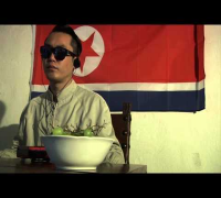 Kim Jong Lil´ listen to things - Pierre Sonality - Magdeburg Trilogie