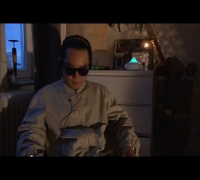 Kim Jong Lil´ listening to things - Pierre Sonality - Magdeburg Trilogie Folge 8
