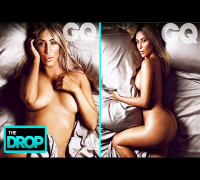"Kim Kardashian Declared ""Woman of the Year"" by British GQ! - ADD Presents: The Drop"