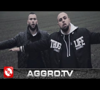 KING AMX FEAT B-LASH - SPANN DIE FLÜGEL (OFFICIAL HD VERSION AGGROTV)