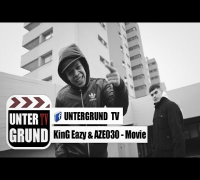 KinG Eazy feat. AZE030 - Movie (OFFICIAL HD VERSION) prod. by SadikBeatz
