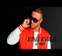 KING KHALIL- 60 BARS (EXCLUSIVE) [HD VERSION]