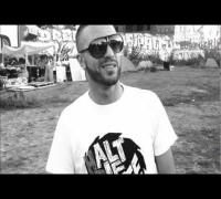 "King Khalil Ansage #1: Celo&Abdi ""Hinterhof Tour"" 2012"