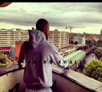 King Khalil-  Mein Block / Exclusive Track [2013]