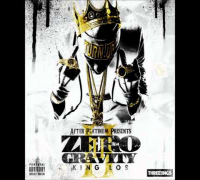 King Los - Fuck The Club Ft. Lil Al B (2014 New CDQ Dirty NO DJ)