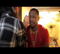 King Los- Play To Rough - Behind The Scenes