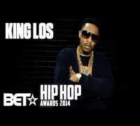King Los Speaks On His Cypher Performance At The 2014 BET Hip-Hop Awards