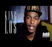 King Los Talks Leaving Bad Boy and Zero Gravity 2