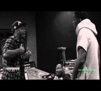 King Los x Da Internz Freestyle