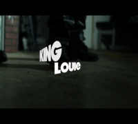 King Louie - I Might BTS: Video Re-Cap Shot by @WhoisHiDef