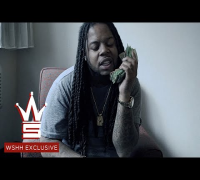 King Louie - Made Drill (WSHH Exclusive - Official Music Video)