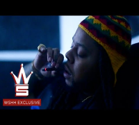 "King Louie ""Right Now"" (WSHH Exclusive - Official Music Video)"