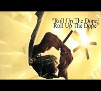 King Louie - Roll up the dope Roll up the dope