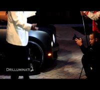 King Louie - Tony (Behind The Scenes)