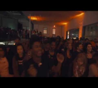 King Mez - Live Performance at CAM Raleigh