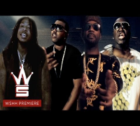 "King Ray Ft. Juicy J, Project Pat & Ca$h Out - ""Cancel Her"" (WSHH Exclusive Official Music Video)"