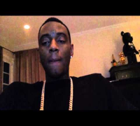 King Soulja 2 vlog