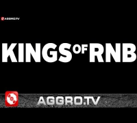 KINGS OF RNB VOL.2. BRIAN MC KNIGHT, DRU HILL, ERIC BENET & DONELL JONES LIVE IN CONCERT