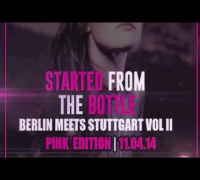 KITTY KAT - LIVE In Stuttgart ( am 11.04.2014 ) / T-O 12